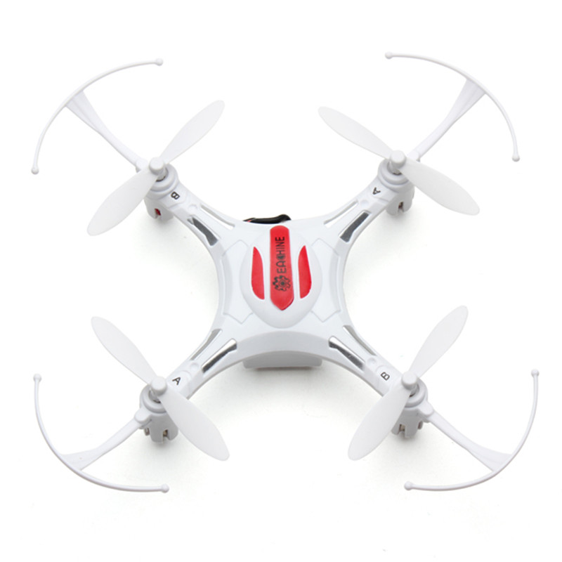 Mini RC Quadcopter, Drohne RTF