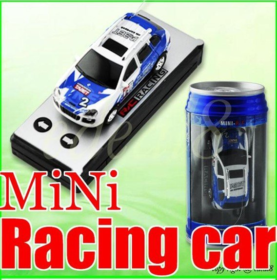 Mini RC Racing Cars